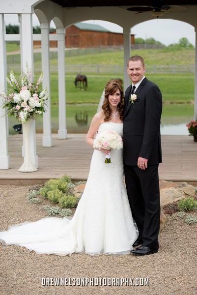 lingrow wedding couple