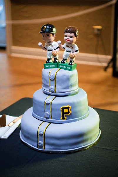 boiler room pirates wedding cake