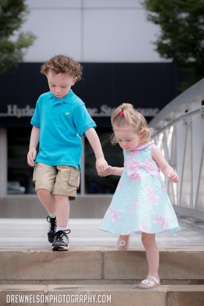children photography near hype park steakhouse